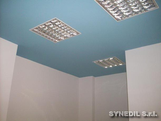 Tinteggiatura verniciatura ristrutturazione bagno milano synedil - Verniciatura a bagno ...
